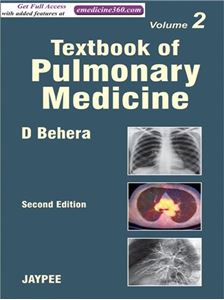 Picture of Textbook of Pulmonary Medicine - Volume 2