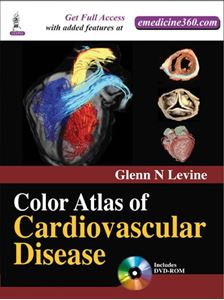 Picture of Color Atlas of Cardiovascular Disease