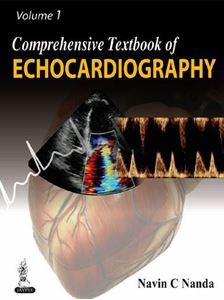 Picture of Comprehensive Textbook of Echocardiography - Volume 1