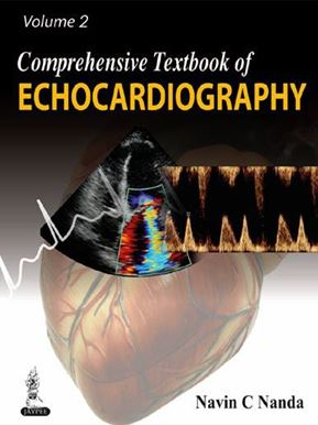 Picture of Comprehensive Textbook of Echocardiography - Volume 2