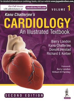 Picture of Cardiology: An Illustrated Textbook (Volume 1)
