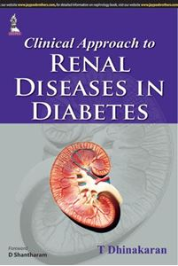 Picture of Clinical Approach to Renal Diseases in Diabetes