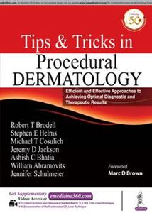 Picture of Tips and Tricks in Procedural Dermatology