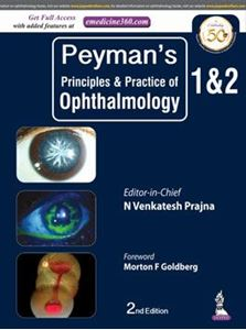 Picture of Peyman's Principles and Practice of Ophthalmology