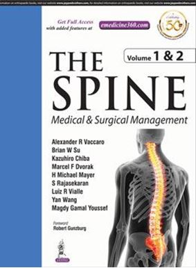 Picture of The Spine: Medical & Surgical Management, Volume 1 & 2