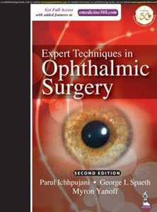 Picture of Expert Techniques in Ophthalmic Surgery