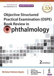 Picture of Objective Structured Practical Examination (OSPE) Book Review in Ophthalmology