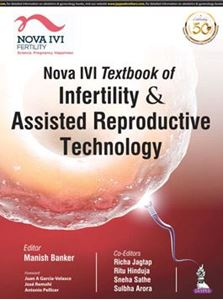 Picture of Nova IVI Textbook of Infertility and Assisted Reproductive Technology