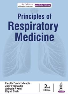Picture of Principles of Respiratory Medicine