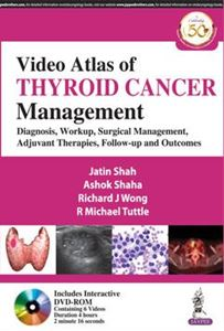 Picture of Video Atlas of Thyroid Cancer Management