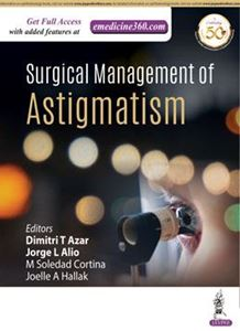 Picture of Surgical Management of Astigmatism
