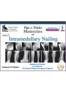 Picture of Tips and Tricks Masterclass of Intramedullary Nailing