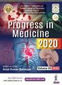 Picture of Progress in Medicine 2020