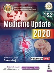 Picture of Medicine Update 2020
