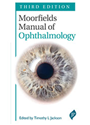 Picture of Moorfields Manual of Ophthalmology